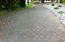 Pflasterarbeiten Naturstein