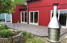 Garten und Landschaftsbau Holzmichel WPC Terrassenbau Kopie